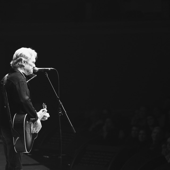 Kris Kristofferson, The Life and Songs of Emmylou Harris, 2016