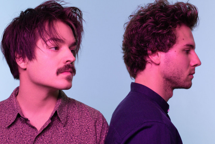 Milky Chance 2016