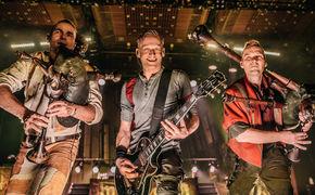In Extremo, Hier in alle Songs reinhören: In Extremo veröffentlichen Live-Version ihres Nummer 1-Albums Quid Pro Quo