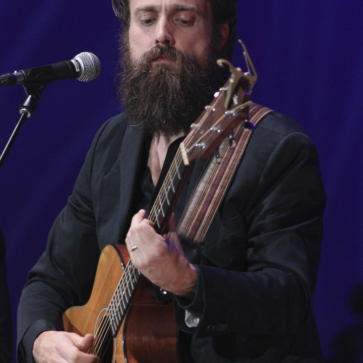 Iron&Wine, The Life and Songs of Emmylou Harris, 2016