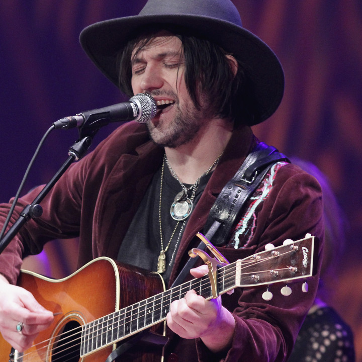 Conor Oberst, The Life and Songs of Emmylou Harris, 2016