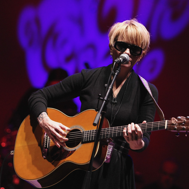 Shawn Colvin, The Life and Songs of Emmylou Harris, 2016