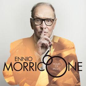 Ennio Morricone, Morricone 60, 00602557001174