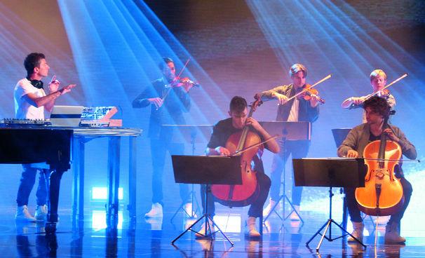 Symphoniacs, Das Electro-Klassik-Projekt Symphoniacs im Fernsehen: Hier alle TV-Termine in der Übersicht
