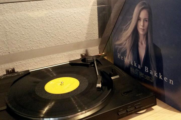 Rebekka Bakken LP Most Personal