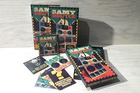 Samy Deluxe, Gewinnt Samy Deluxe Fanboxen zum Album Berühmte Letzte Worte
