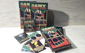 Samy Deluxe, Wir verlosen die Limited Deluxe Box vom Samy Deluxe Album Berühmte Letzte Worte