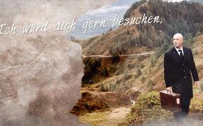 Unheilig, Ich würd' dich gern besuchen aus Von Mensch zu Mensch: Seht das Lyric-Video zum Song von Unheilig