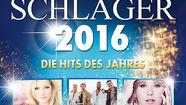 Schlager - Die Hits des Jahres