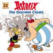Asterix, 21: Das Geschenk Cäsars, 00602557101355