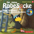 Kleiner Rabe Socke, 03: Ritter Sockenherz (Hörspiel zur TV-Serie), 09783867427500