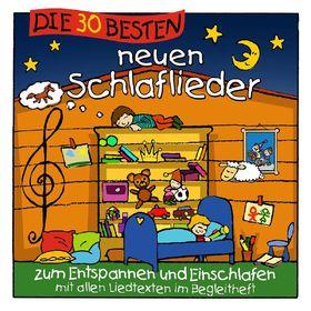 Die 30 besten..., Die 30 besten neuen Schlaflieder für Kinder, 04260167471204