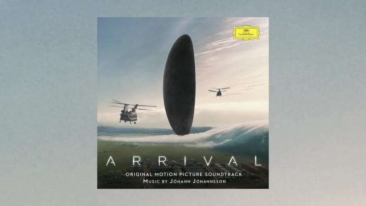 Arrival - Heptapod B