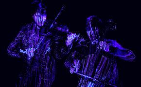 Symphoniacs, Martin Garrix' Animals dargeboten mit Violine, Cello und Co: Symphoniacs präsentieren neue Version des EDM-Hits