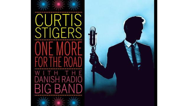 Curtis Stigers, Big Band ist besser - Curtis Stigers lässt es kommendes Jahr swingen