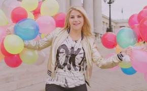 Beatrice Egli, Beatrice Egli gibt Gäste von Ein Herbsttag in Wien bekannt