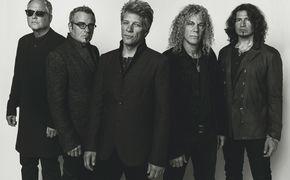 Bon Jovi, Tolle Aktion: Werdet Teil des Bon Jovi-Hauses und gewinnt eine signierte Gitarre