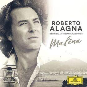 Roberto Alagna, Malèna, 00028948147335