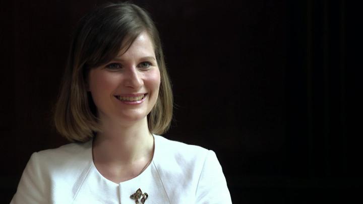 16 Fragen an Lisa Batiashvili