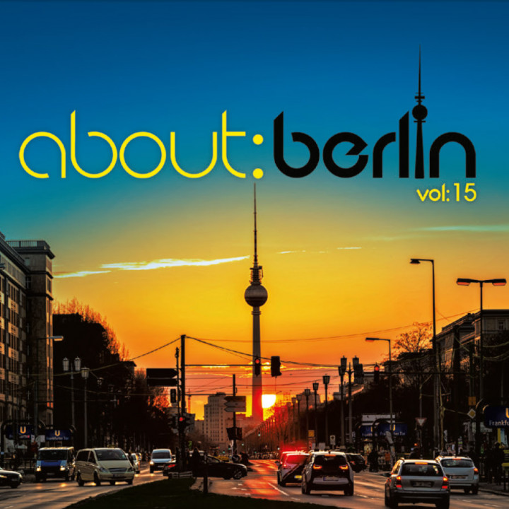 About: Berlin Vol: 15