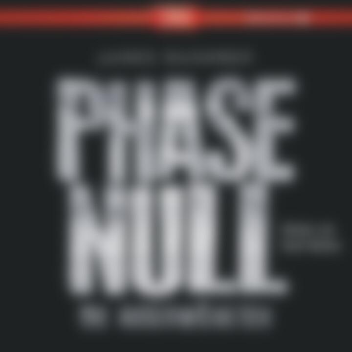 J. Dashner: Phase Null - Die Auserwählten
