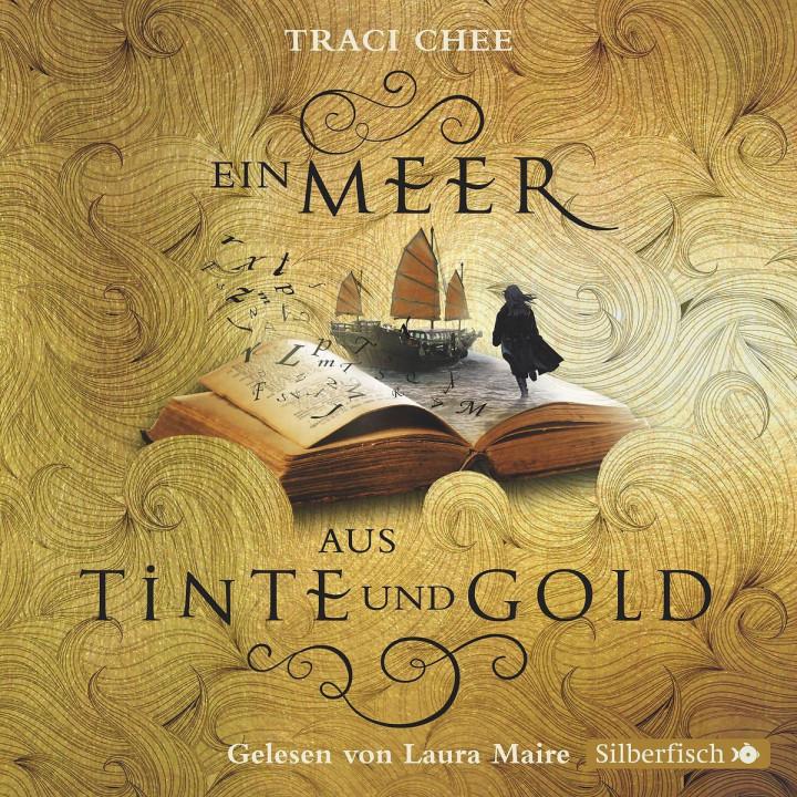 Traci Chee: Ein Meer aus Tinte und Gold