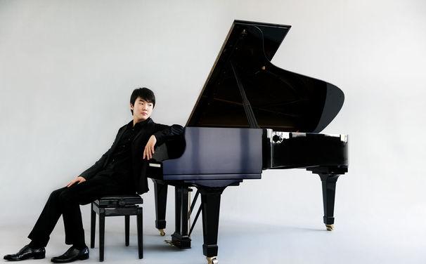 Seong-Jin Cho, Pianistischer Shootingstar – Studioalbum von Seong-Jin Cho angekündigt