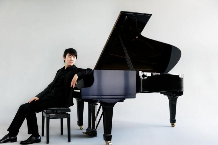 Seong-Jin Cho
