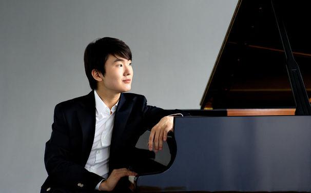 Seong-Jin Cho, Ravel: Piano Concerto in G major