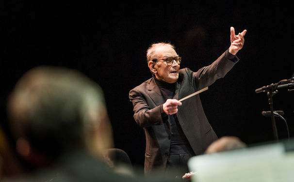 Ennio Morricone, Ennio Morricone Konzerte in München und Mannheim
