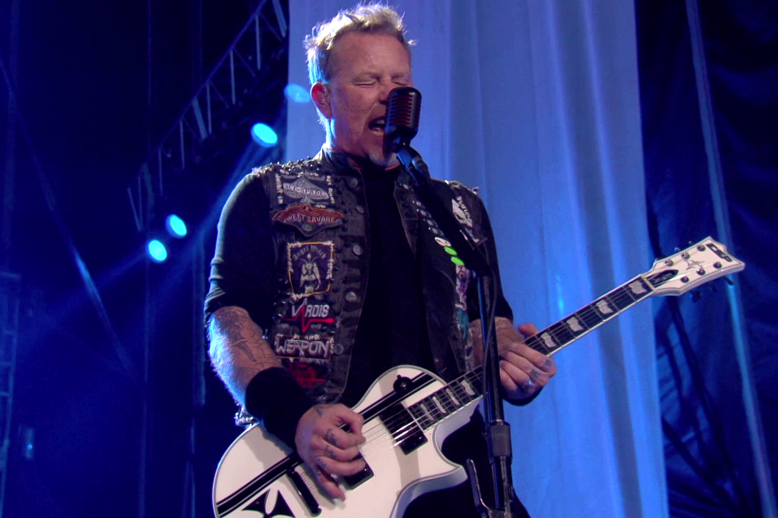 Metallica, Atlas, Rise! (Live)
