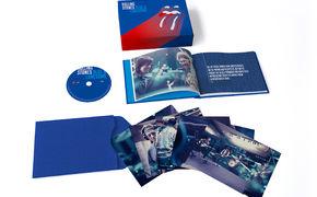 The Rolling Stones, Blue & Lonesome: Das steckt in der limitierten Deluxe-Box des neuen Rolling Stones-Albums