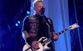 Metallica, Neue Videos: Metallica veröffentlichen Clips zu den Songs von Hardwired...To Self-Destruct