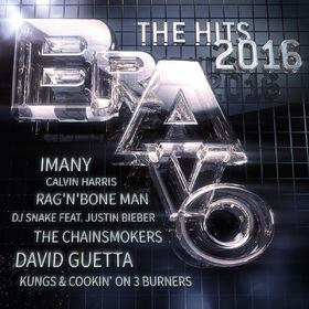 BRAVO The Hits, BRAVO The Hits 2016, 00600753742235