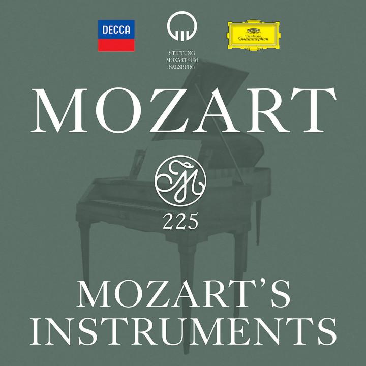 Mozart 225: Mozart's Instruments