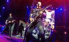 Volbeat, Hallelujah Goat (Live)