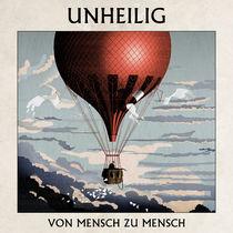 MoTrip, UNHEILIG - mit Abschiedsalbum VON MENSCH ZU MENSCH auf Platz 1 der Charts