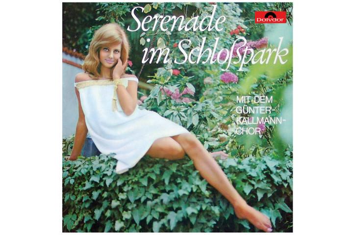 Günther Kallmann Chor - Serenade im Schloßpark