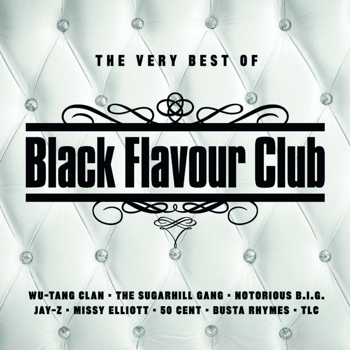 The Very Best of Black Flavour Club