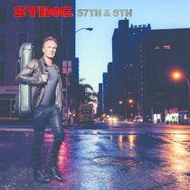 Sting, STING | 57TH & 9TH
