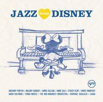 Various Artists, VARIOUS ARTISTS: CULLUM, PORTER, GARDOT... | JAZZ LOVES DISNEY