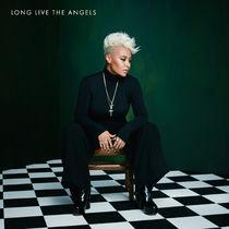 Emeli Sandé, EMELI SANDÉ | LONG LIVE THE ANGELS