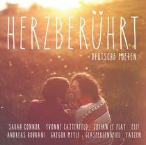 Herzberührt, VARIOUS ARTISTS | HERZBERÜHRT - DEUTSCHE POETEN