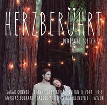 Herzberührt, VARIOUS ARTISTS | HERZBERÜHRT - DEUTSCHE POETEN 2