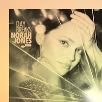 Norah Jones, NORAH JONES | DAY BREAKS