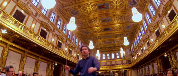 Mussorgsky - Pictures At An Exhibition (Trailer)