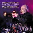 Sarah McKenzie, James Morrison With His Academy Jazz Orchestra, 00028948146802