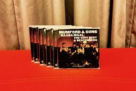 Mumford & Sons, Zur Mumford & Sons Live-DVD: Wir verlosen die EP Johannesburg