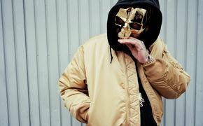 Sido, Deutschrap schreibt man S-I-D-O:  Das Goldene Album ist da