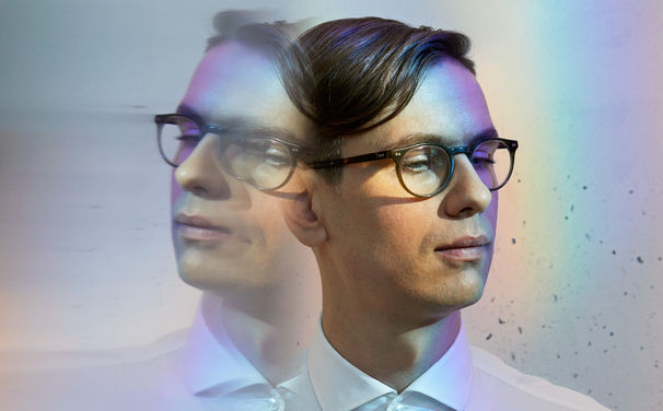 Víkingur Ólafsson, Der Klang der Zeit - Glass-Album von Víkingur Olafsson jetzt auf Vinyl erhältlich